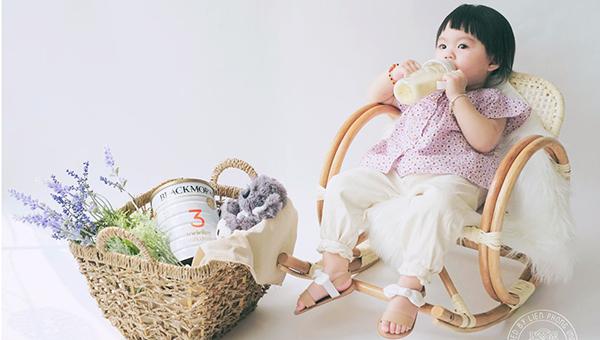 (ảnh thumbnail) sữa Blackmores giúp bé bổ sung chất béo tự nhiên, siêu lợi ích